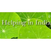 Helping India